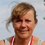 Mette Winther, laborant, er en af Kurts gamle venner. Hun er gift med Tommi Winther
