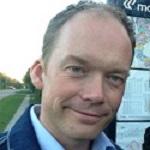 Richo Rath-Mikkelsen, grafisk trykker, er gift med Kurts niece Helle Rath-Mikkelsen