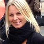 """Tine Mogensen, socialpædagog, er en af Hannes """"gamle"""" veninder. Tine er gift med Ole Bødtcher"""