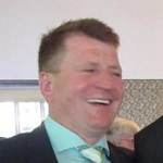 Ole Nielsen, faagchef i Coop. En af Hannes gamle venner. Gift med Susanne Nielsen