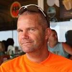 """Ole Bødtcher, selvstændig coach-agtig, er en af Hannes """"gamle"""" venner. Ole er gift med Tine Mogensen"""