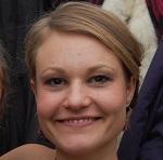 Trine Matthiesen, efterskolelærer, er Hannes datter
