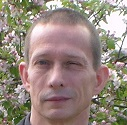 Kim Sibbern, pædagog, gift med Pia Sibbern, som er Hannes hiphopven