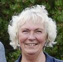 Lena Rasmussen, skolelærer, gift med Kim Rasmussen, der er Kurts gamle badmintongut