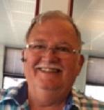 Peter Jakobsen, kollega til Hanne og Kurt. Gift med Bodil :-)